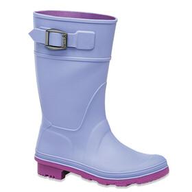 Kamik Raindrops rubberlaarzen Kinderen violet